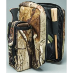 H. S. Strut Realtree Hardwoods Green Turkey Pouch