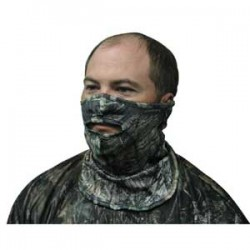 Primos Stretch Fit 1/2 Mask-New Break-Up