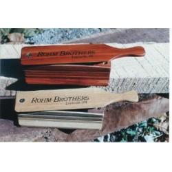 Rohm Brothers Cedar Box Call