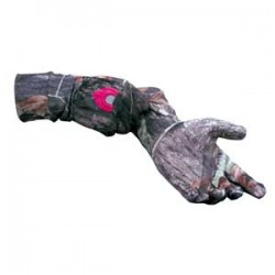 Primos Stretch Fit Call Gloves-New Break-Up