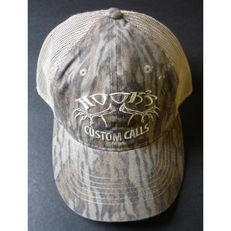 beda751d7fc8b Hook s Bottomland Hat - Midwest Turkey Call Supply
