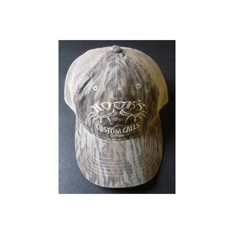 Hook s Bottomland Hat - Midwest Turkey Call Supply 33eadfa7013