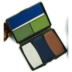 HS Camo Compac - 5 Color Kit