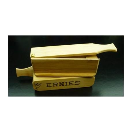 Ernie's One Sider Box Call