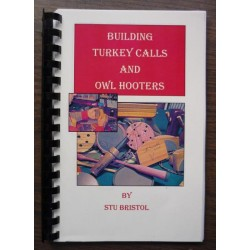 Building Turkey Calls and Owl Hooters