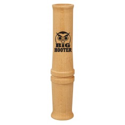 HS Big Hooter Owl Call