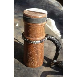 L&L Walnut Tube Call