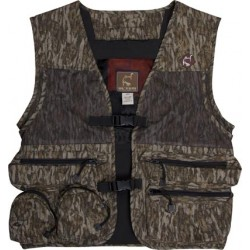 Ol Tom Cotton Full Vest- Bottomland