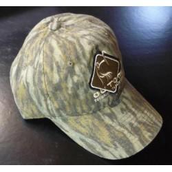 Ol' Tom Cotton Logo Cap - Bottomland