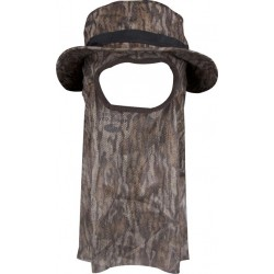 Ol Tom Big Bob Boonie Hat w/Mask - Bottomland
