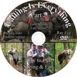 ''Calling Is Everything'' Part 2 DVD