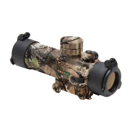 Truglo Gobble Stopper 30mm Dual Color Sight-Camo