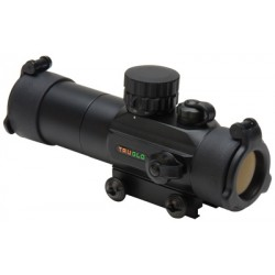 Truglo Gobble Stopper 30mm Dual Color Sight-Black