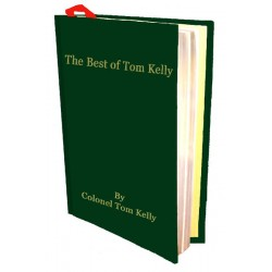 '' Best of Tom Kelly'' by Tom Kelly