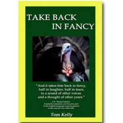 Tom Kelly - Take Back in Fancyy Tom Kelly
