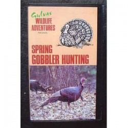 Gulvas Spring Gobbler Hunting DVD Vol. One