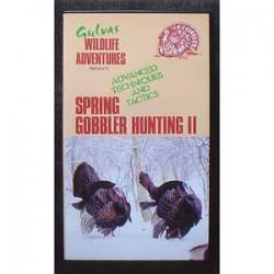 Gulvas Spring Gobbler Hunting DVD  Vol. 2