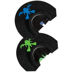 Primos Hook Hunter Mouth Call 2 Pack