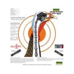 Primos Turkey Targets - ''10.75'' X ''11.5''