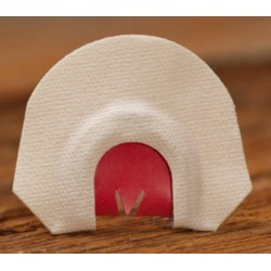 Tom Teasers Small Frame Red Neck Hen Diaphragm