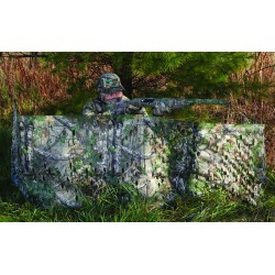 Hunters Specialties Super Light Portable Ground Blind - Realtree® Xtra Green™