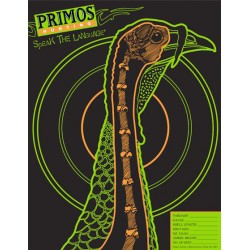 Primos®  Visi-Shot Turkey Targets