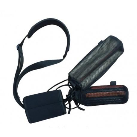 WoodHaven ProFLEX Rattlebag System™