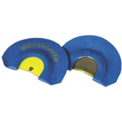WoodHaven Blue Demon Diaphragm Call
