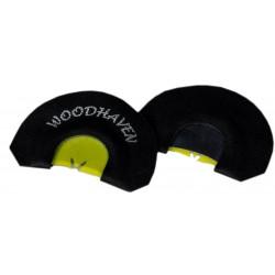 WoodHaven Black Hornet