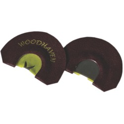 WoodHaven Scott Ellis Diaphragm Call