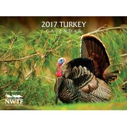 2017 Turkey Calendar