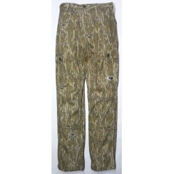 6-Pocket Cargo Pant Bottomland -Walls