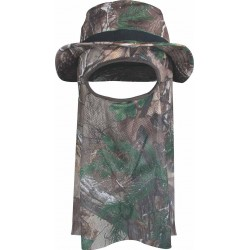 ,Ol Tom Big Bob Boonie Hat -  RT Xtra Grn™ Camo