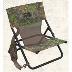 Alps  Turkey Chair -  NWTF Mossy Oak Obsession