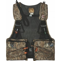 OL' TOM Time & Motion Strap Vest Bottomland