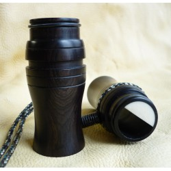 Prairie Calls African Blackwood Tube Call