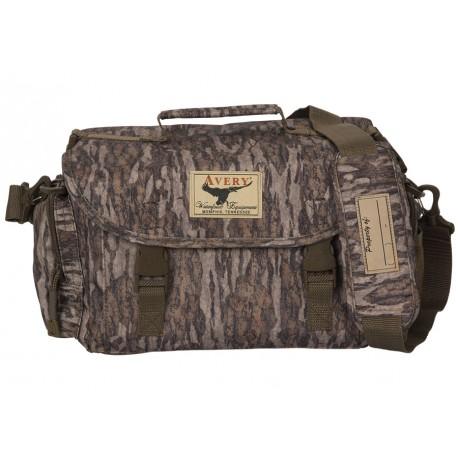 Avery Finisher Blind Bag - Mossy Oak Bottomland