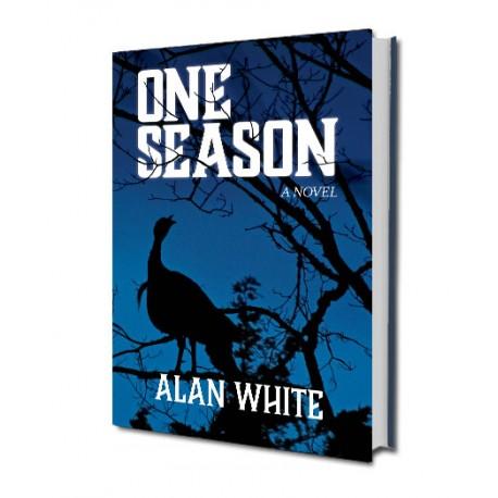 One Season by Alan White