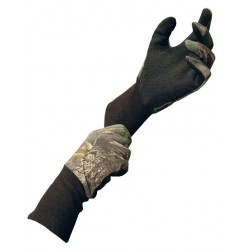 Primos Cotton Grip Gloves Mossy Oak New Break-up