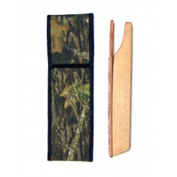 Camo Long Box Holster