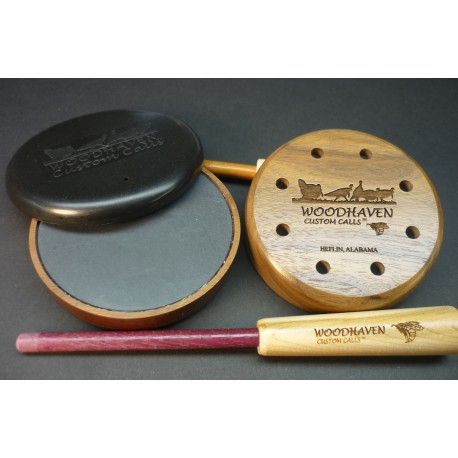 Legend Series Slate Call by WoodHaven
