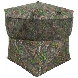 Alps Outdoorz Thicket Blind - Mossy Oak NWTF Obsession