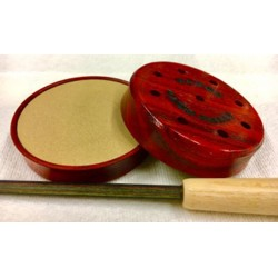 Hanks Padauk Ceramic