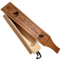 Quaker Boy Grand Old Master Field Grade Box Call