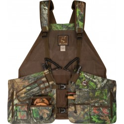 OL' Tom Time & Motion E-Z Rider Turkey Vest NWTF Obsession