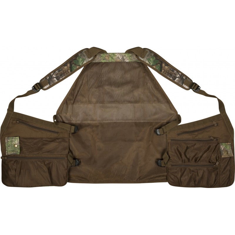 c7906a8d035e8 ... OL' Tom Time & Motion Easy-Rider Turkey Vest NWTF Obsession ...