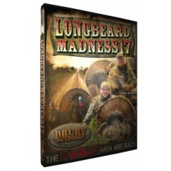 Drury Outdoors Longbeard Madness 17