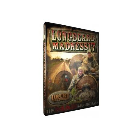 Drury Outdoors Longbeard Madness 17