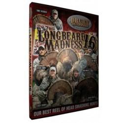 Drury Outdoors Longbeard Madness 16