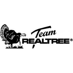 Team Realtree Gobbler Decal